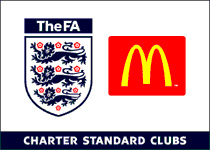 The FA Charter Standard Clubs